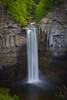 Ithaca, NY - Taughannock Falls