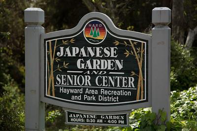 Japanese Garden Castro Valley Ca