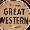 Chicago Great Western Railway - H2E048