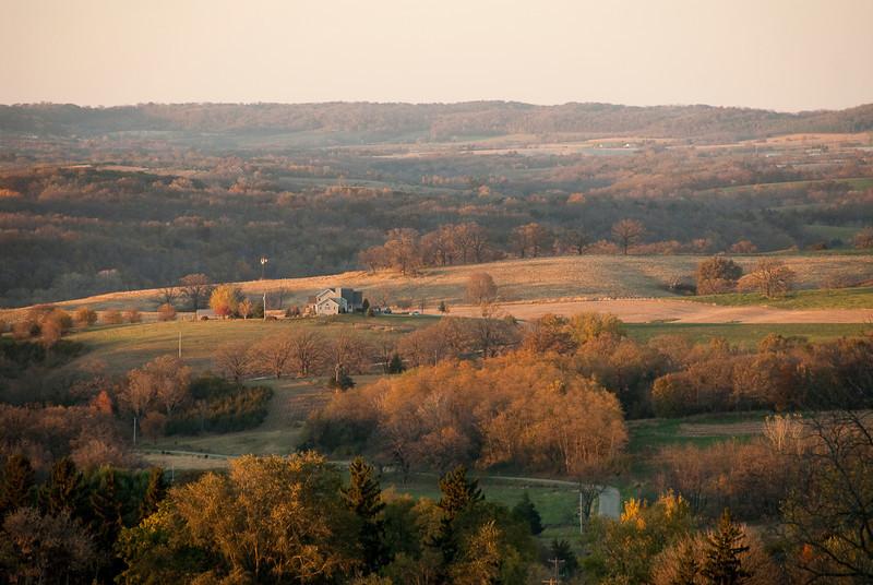 Terrapin Ridge, Elizabeth