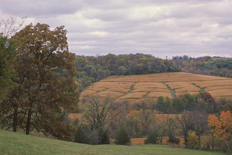 Rolling Hills of Hanover