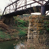 Georgetown Bridge and the Apple River