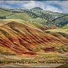 Painted Hills Springtime