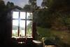 The desk of Edvard Grieg (Troldhaugen estate, Bergen)