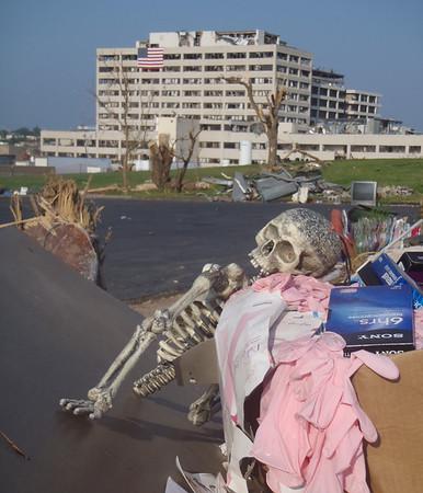 Joplin Tornado 2011