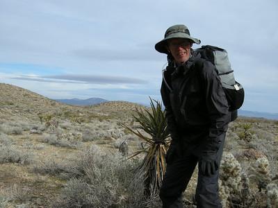 Joshua Tree Eagle Mountain Loop Feb. 2009