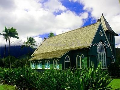 HANALEI CHURCH