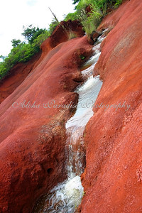 RED DIRT STREAM
