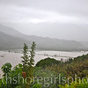 Kauai at Hanalei valley flooded<br /> March 4, 2012