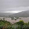 Epic flood Kauai 3/4/12