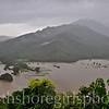 March 4, 2012<br /> Hanalei Valley underwater