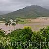 March 5, 2012<br /> Hanalei River underwater