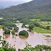 March 5, 2012 Hanalei River