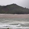 March 5, 2012 Brown Water Hanalei Bay