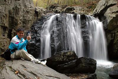 Kilgore Falls