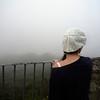 Mist up on Kiliney Hill