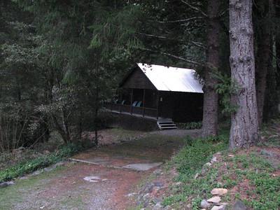 Klamath River Lodge