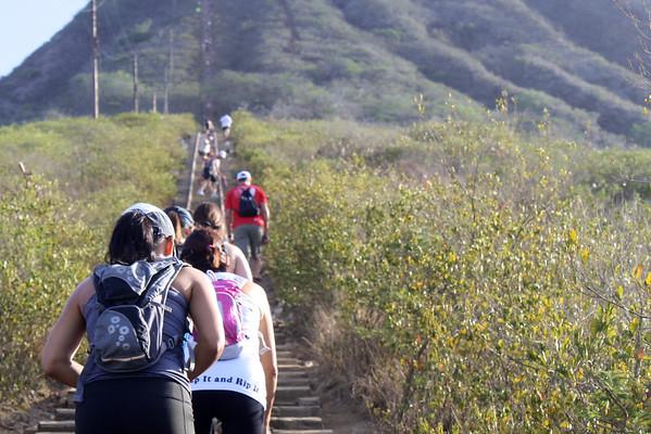 BC Hikes 2012