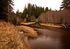 First Log Jam site, Kadake Creek, Kuiu Island, Alaska April 2013, Day #2