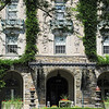 Kykuit and Stone Barns afternoon