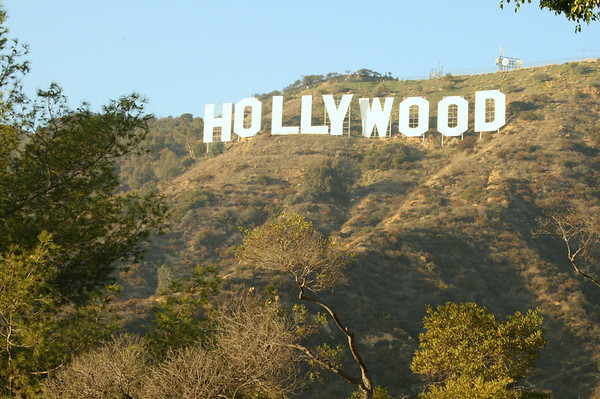 LA Landscapes