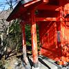 Kuzuryu shrine