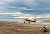 Take off of de Havilland Otter