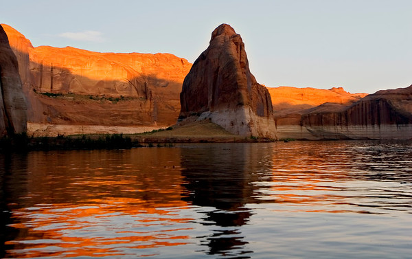 Lake Powell - Nature