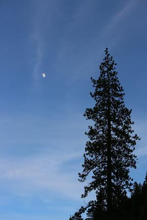 Lake Tahoe 11 2012