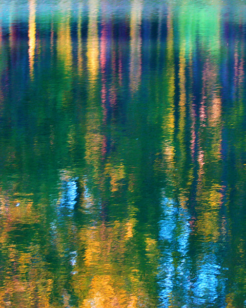Reflections on Water