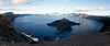Crater Lake panorama#2