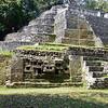 Jaguar Temple Lamanai