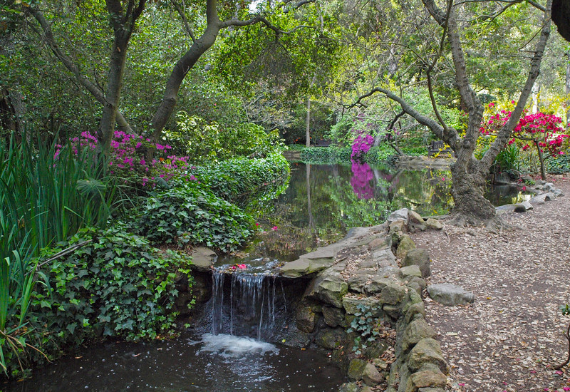 Descanso Gardens - 4 Apr 2010