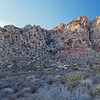 Red Rock Canyon - 19 Dec 2009