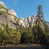 Yosemite Falls - 22 Oct 2010