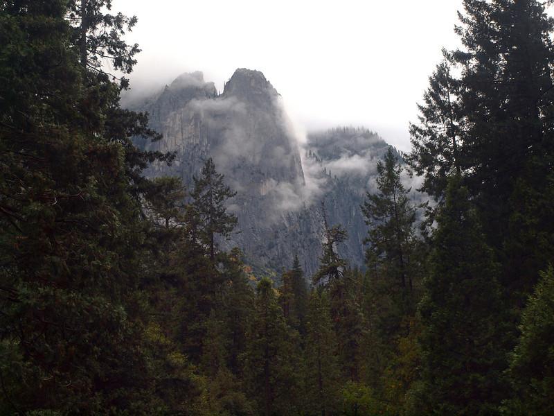 Yosemite Valley - 23 Oct 2010