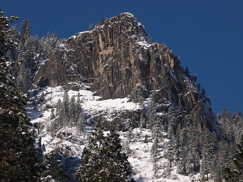 Yosemite Valley - 9 Apr 201