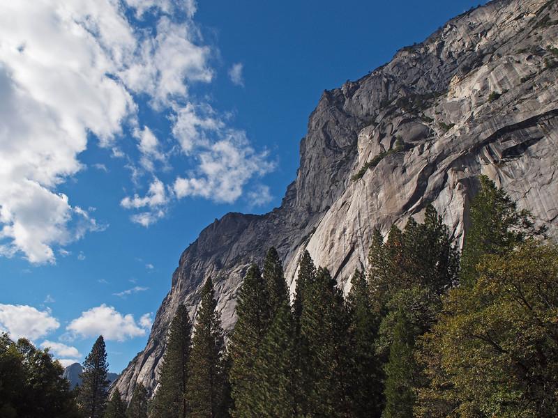 Yosemite Valley - 22 Oct 2010