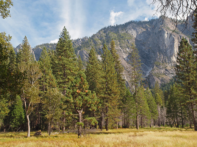 Yosemite Valley - 22 Oct 2010