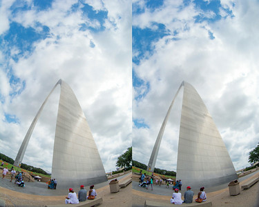 Arch Stereo 2