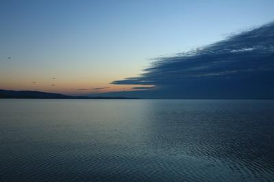 Water and Sky — Víz és ég