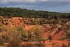 Abandoned Bauxite Mine of Gant — A felhagyott gánti bauxitbánya