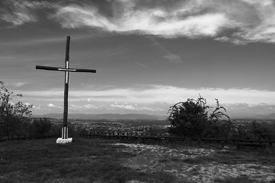 The Margita Cross — A margitai kereszt