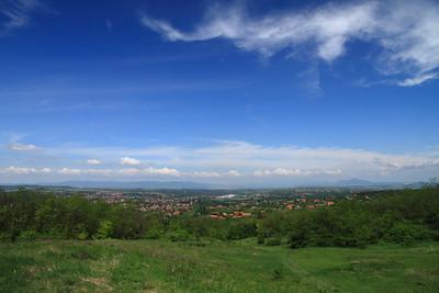 Margita View — Margitai látkép