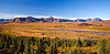 Savage River Country view in Denali Nat. Park. #823.082.