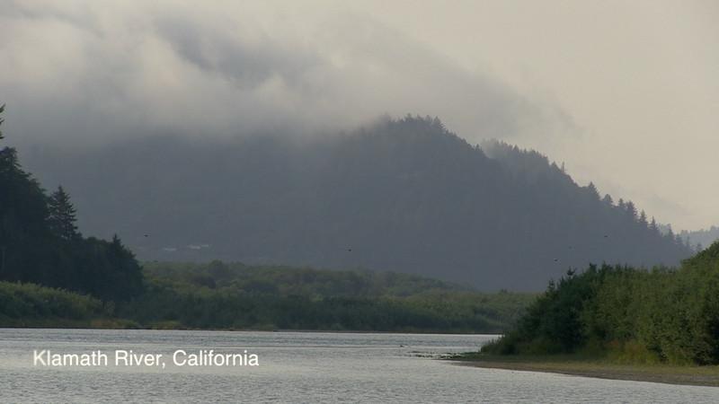 Klamath River-Video