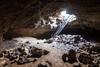 Boyd Cave in Bend, Oregon