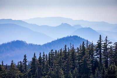 Ridges Upon Ridges