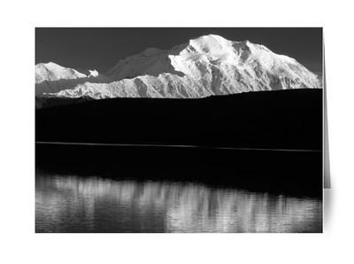 Mt Denali Alaska