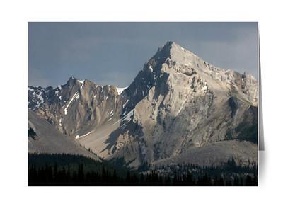 Leah Peak Canada